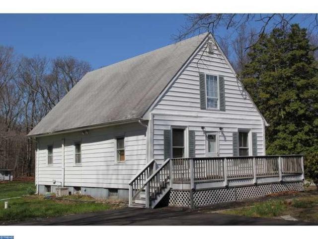 4117 Tuckahoe Road, Franklin Twp, NJ 08094 (MLS #6877685) :: The Dekanski Home Selling Team
