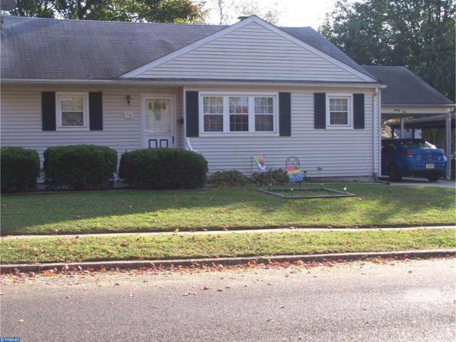 34 Woodbine Avenue, Maple Shade, NJ 08052 (MLS #6878141) :: The Dekanski Home Selling Team