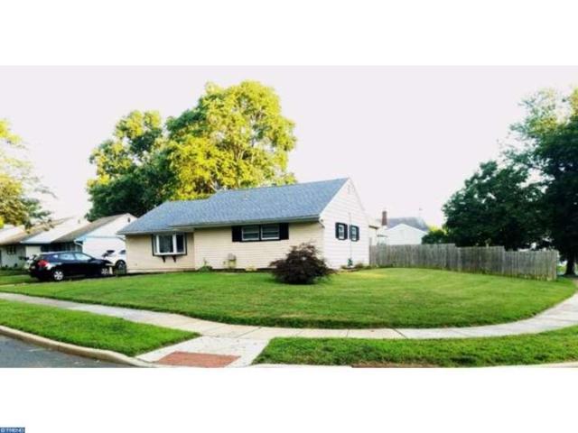 2 Rose Avenue, Maple Shade, NJ 08052 (MLS #6878741) :: The Dekanski Home Selling Team