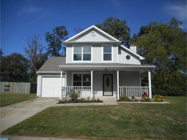 22 Derby Road, Swedesboro, NJ 08085 (MLS #6878889) :: The Dekanski Home Selling Team