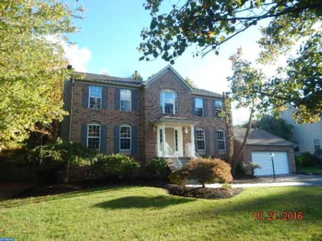 216 Saint Anthonys Drive, Moorestown, NJ 08057 (MLS #6880613) :: The Dekanski Home Selling Team