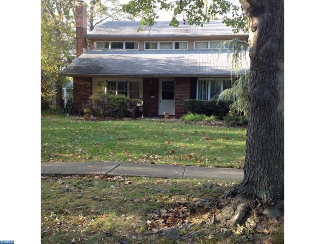 343 Tavistock Boulevard, Haddonfield, NJ 08033 (MLS #6883737) :: The Dekanski Home Selling Team
