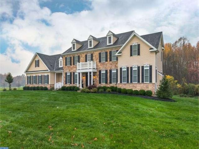 5 Buttonwood Court, Moorestown, NJ 08057 (MLS #6889704) :: The Dekanski Home Selling Team