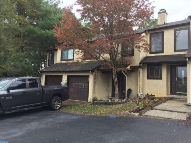13 Five Crown Royal, Marlton, NJ 08053 (MLS #6889748) :: The Dekanski Home Selling Team