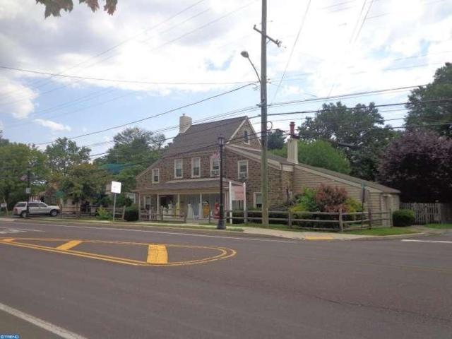 1181 Bristol Pike, Bensalem, PA 19020 (#6891668) :: Daunno Realty Services, LLC