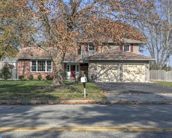 1116 Estates Boulevard, Hamilton, NJ 08690 (MLS #6892618) :: The Dekanski Home Selling Team