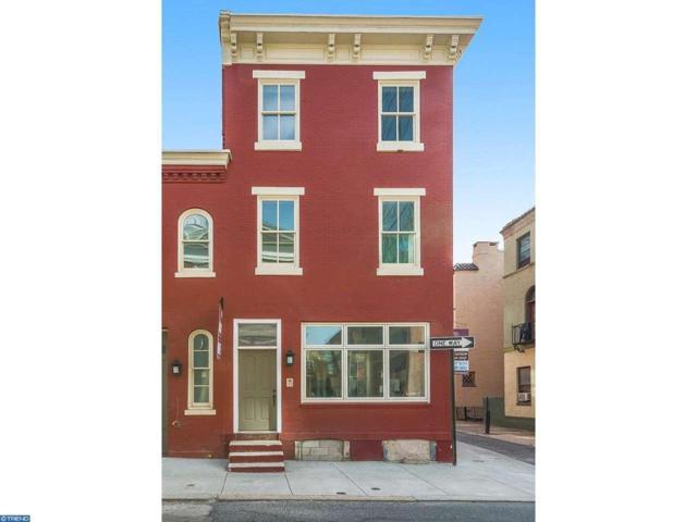 105 S Van Pelt Street, Philadelphia, PA 19103 (#6895428) :: City Block Team