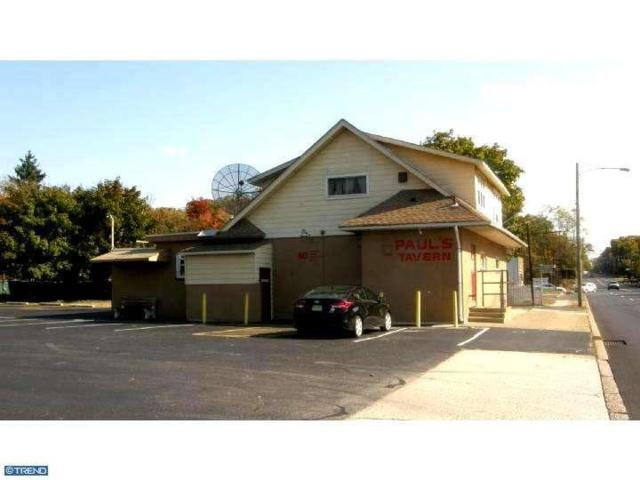 2163 S White Horse Pike, Lindenwold, NJ 08021 (MLS #6897788) :: The Dekanski Home Selling Team