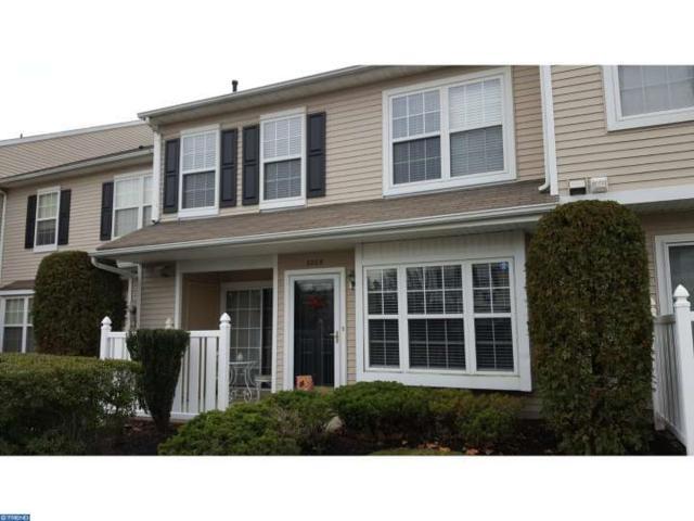 3203 Saxony Drive, Mount Laurel, NJ 08054 (MLS #6898768) :: The Dekanski Home Selling Team