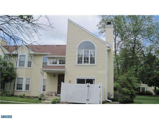 38 Dennis Court, Hightstown, NJ 08520 (MLS #6899015) :: The Dekanski Home Selling Team