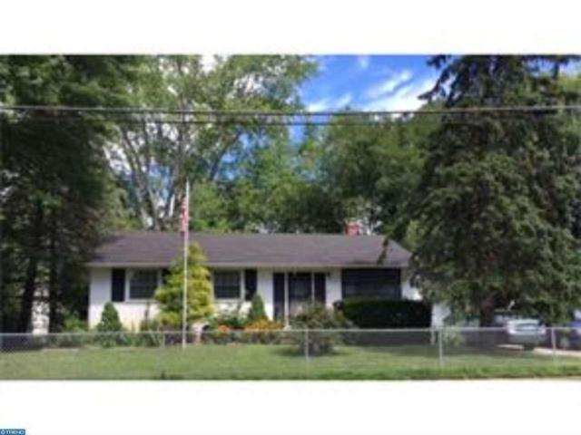 37 Scrapetown Road, Pemberton, NJ 08068 (MLS #6901158) :: The Dekanski Home Selling Team