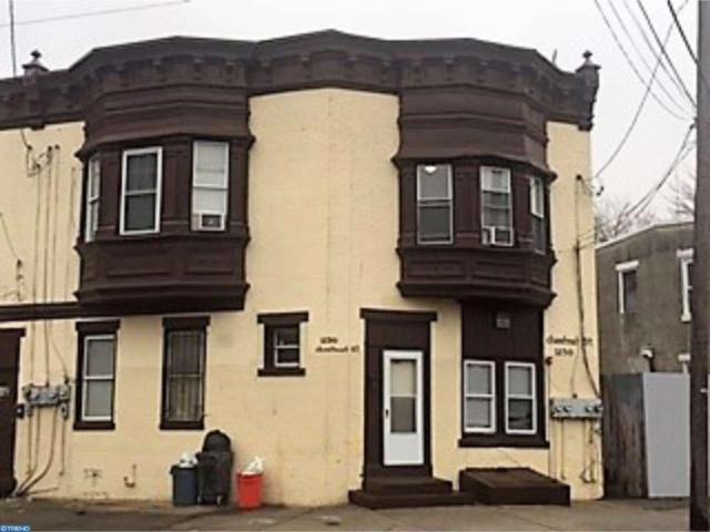 1230 Chestnut Street, Camden, NJ 08103 (MLS #6901657) :: The Dekanski Home Selling Team