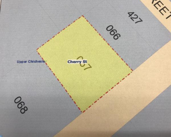 067-000 Cherry Street, Upper Chichester, PA 19061 (#6902364) :: McKee Kubasko Group