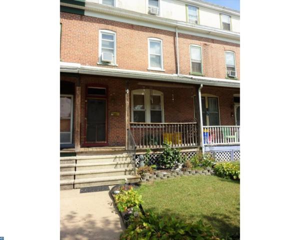 22 3RD Avenue, Roebling, NJ 08554 (MLS #6903202) :: The Dekanski Home Selling Team