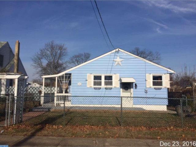 223 Wilbur Henry Drive, Florence, NJ 08518 (MLS #6904776) :: The Dekanski Home Selling Team