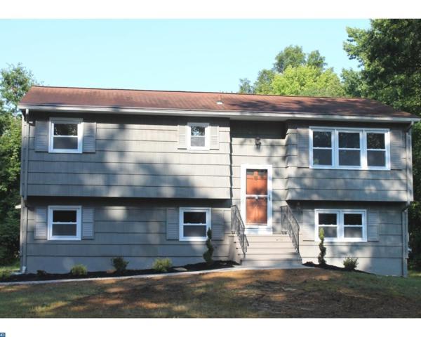 41 Oak Branch Road, Cranbury, NJ 08512 (MLS #6906598) :: The Dekanski Home Selling Team