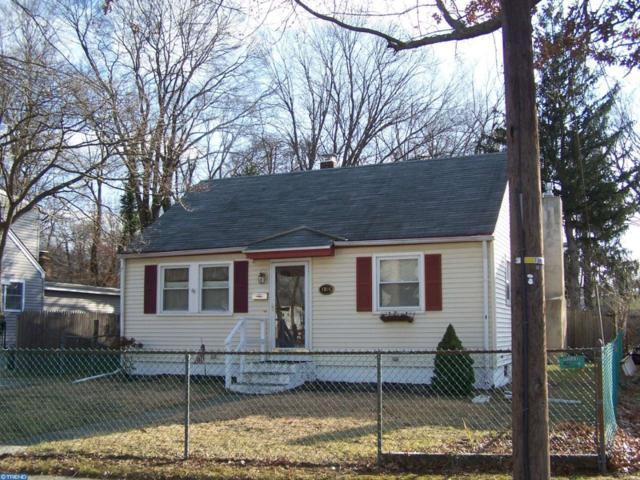 1006 Armistice Drive, Burlington, NJ 08016 (MLS #6907206) :: The Dekanski Home Selling Team