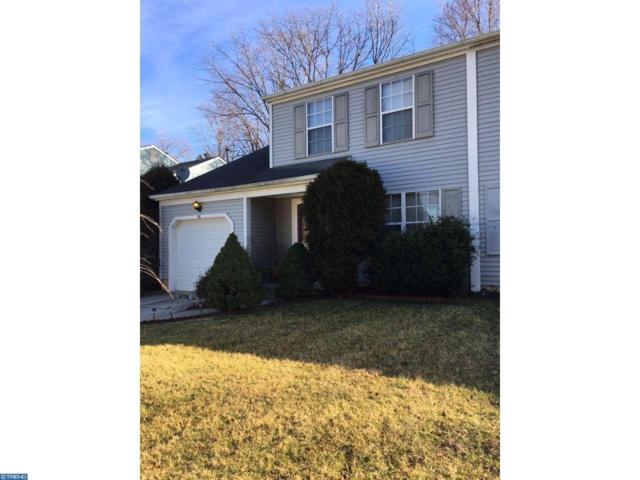 36 Woodmill Drive, Gloucester Twp, NJ 08021 (MLS #6907831) :: The Dekanski Home Selling Team