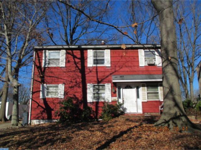 5501 Walnut Avenue, Pennsauken, NJ 08109 (MLS #6907870) :: The Dekanski Home Selling Team