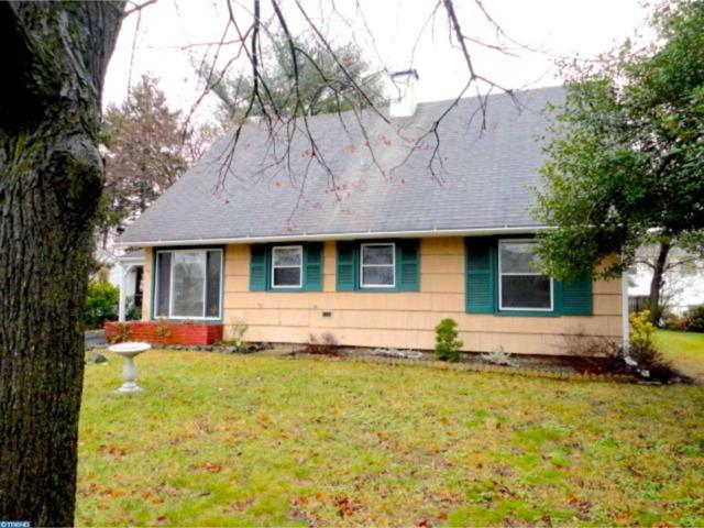 10 Beechfern Lane, Willingboro, NJ 08046 (MLS #6907879) :: The Dekanski Home Selling Team