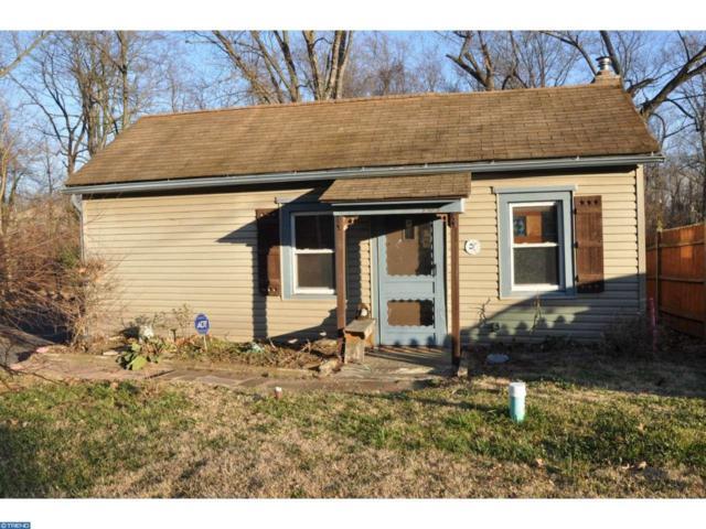 407 Wilson Road, Blackwood, NJ 08012 (MLS #6910340) :: The Dekanski Home Selling Team