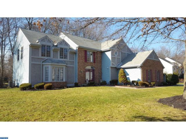 12 Hopemont Drive, Mount Laurel, NJ 08054 (MLS #6912366) :: The Dekanski Home Selling Team