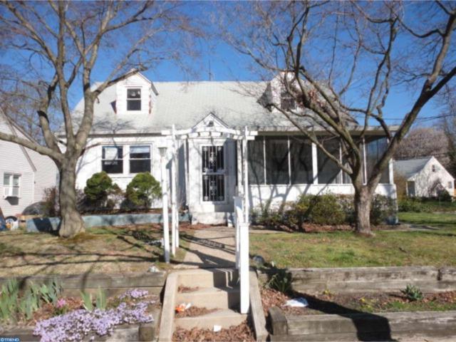 219 Yale Road, Audubon, NJ 08106 (MLS #6912752) :: The Dekanski Home Selling Team