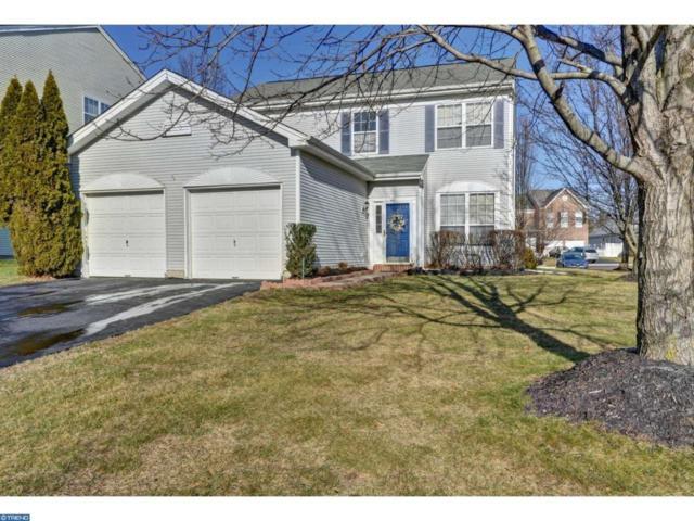 17 Manley Road, Pennington, NJ 08534 (MLS #6913104) :: The Dekanski Home Selling Team