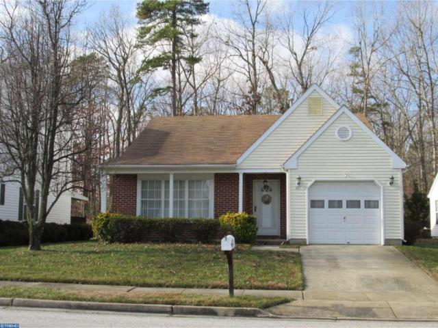 617 Panama Court, Williamstown, NJ 08094 (MLS #6914581) :: The Dekanski Home Selling Team