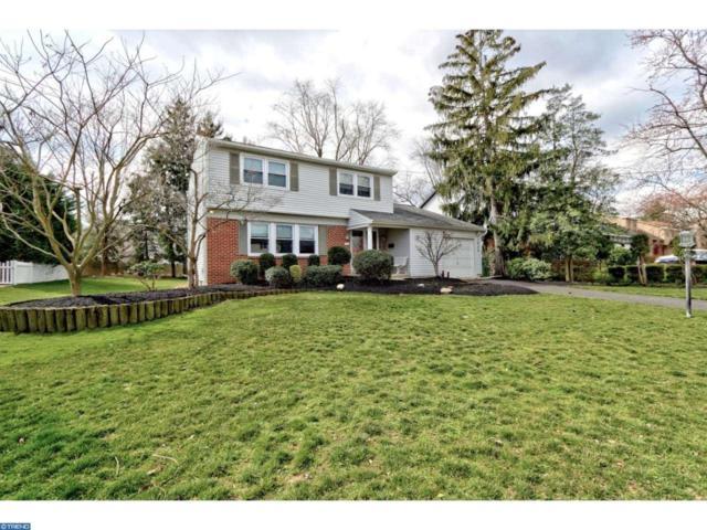 1624 Mayflower Lane, Cherry Hill, NJ 08003 (MLS #6915950) :: The Dekanski Home Selling Team