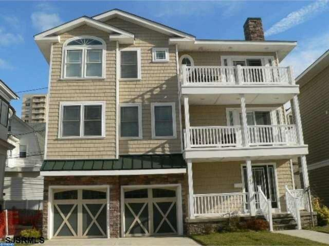 109 S Frankfort Avenue, Ventnor, NJ 08406 (MLS #6917871) :: The Dekanski Home Selling Team