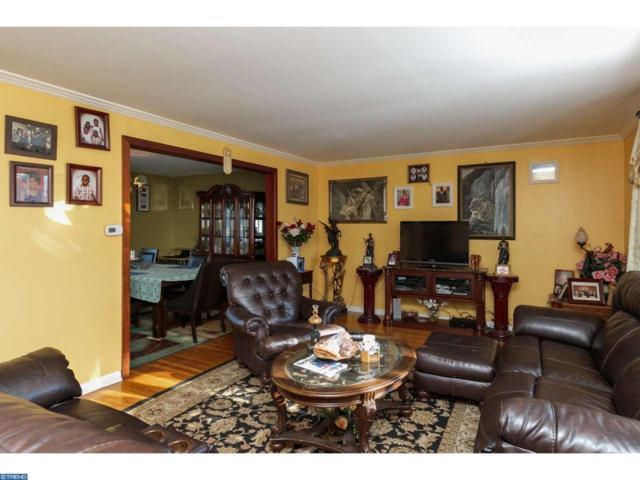 137 Ashbrook Road, Cherry Hill, NJ 08034 (MLS #6917998) :: The Dekanski Home Selling Team