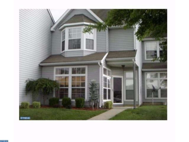912 Thoreau Lane, Williamstown, NJ 08094 (MLS #6918182) :: The Dekanski Home Selling Team