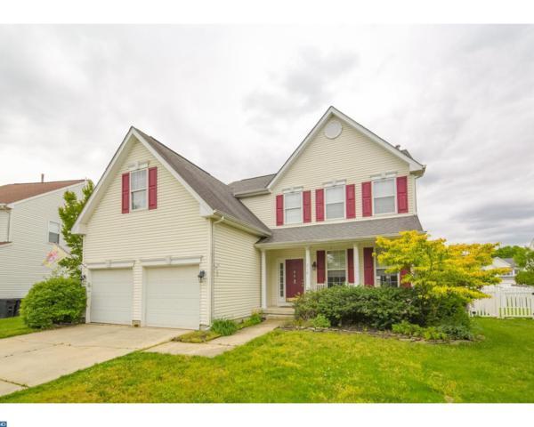 218 Spruce Trail, Woolwich Township, NJ 08085 (MLS #6918702) :: The Dekanski Home Selling Team
