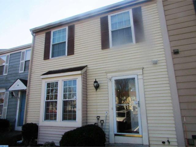 19 James Cubberly Court, Hamilton, NJ 08610 (MLS #6918742) :: The Dekanski Home Selling Team