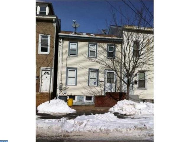 524 Federal Street, Trenton, NJ 08611 (MLS #6919442) :: The Dekanski Home Selling Team
