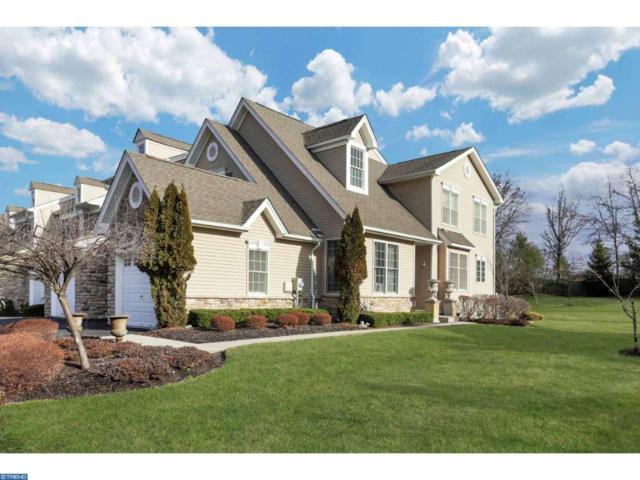 61 Caleb Lane, West Windsor, NJ 08540 (MLS #6920013) :: The Dekanski Home Selling Team
