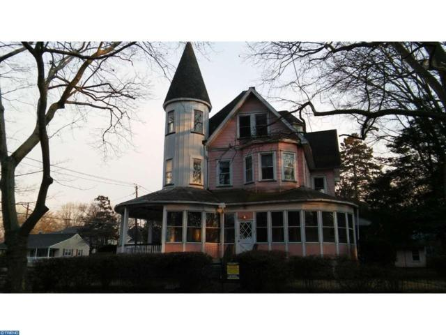 120 E Walnut Avenue, Merchantville, NJ 08109 (MLS #6920198) :: The Dekanski Home Selling Team