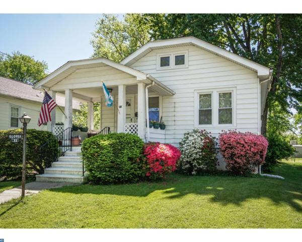 73 Harrop Place, Ewing, NJ 08618 (MLS #6920271) :: The Dekanski Home Selling Team