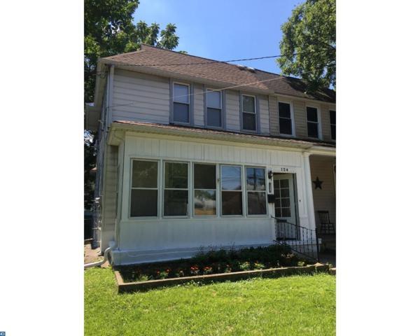 124 Spruce Street, Audubon, NJ 08106 (MLS #6920541) :: The Dekanski Home Selling Team