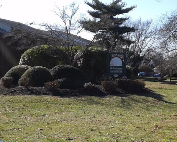 275 Green Street 5B5, Edgewater Park, NJ 08010 (MLS #6920780) :: The Dekanski Home Selling Team