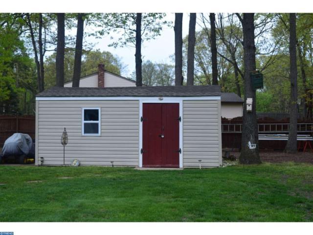 104 Marbel Avenue, Marlton, NJ 08053 (MLS #6921628) :: The Dekanski Home Selling Team