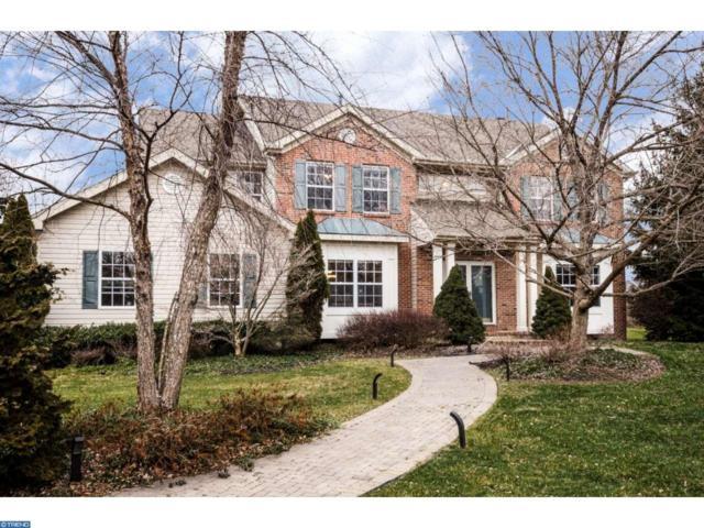 15 Dayna Lane, Lawrenceville, NJ 08648 (MLS #6921712) :: The Dekanski Home Selling Team