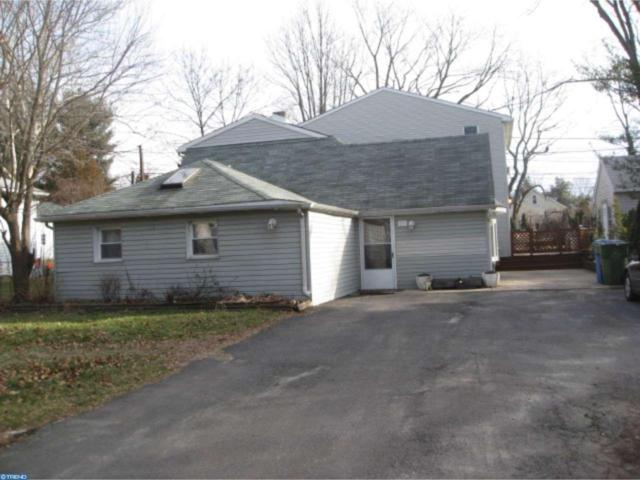 205 Ashland Avenue, Cherry Hill, NJ 08003 (MLS #6921946) :: The Dekanski Home Selling Team