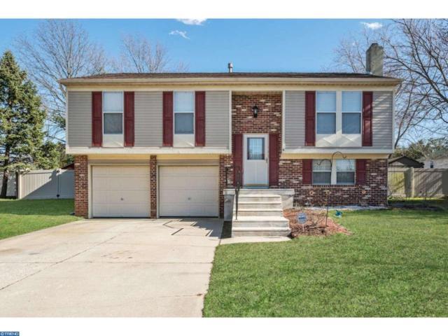 6 Decatur Lane, Winslow Twp, NJ 08081 (MLS #6922525) :: The Dekanski Home Selling Team