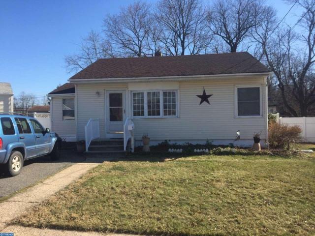 196 Franklyn Road, Ewing, NJ 08628 (MLS #6922883) :: The Dekanski Home Selling Team