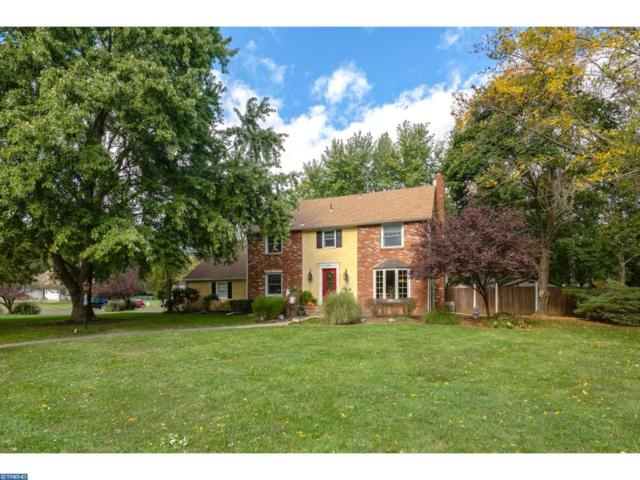 217 N Riding Drive, Moorestown, NJ 08057 (MLS #6923059) :: The Dekanski Home Selling Team