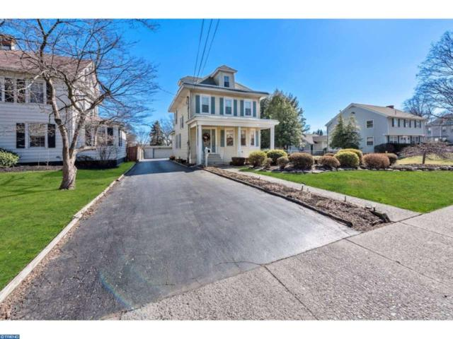 153 Whitehorse Avenue, Hamilton, NJ 08610 (MLS #6923555) :: The Dekanski Home Selling Team