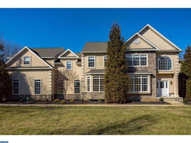 154 Erica Court, Swedesboro, NJ 08085 (MLS #6923720) :: The Dekanski Home Selling Team