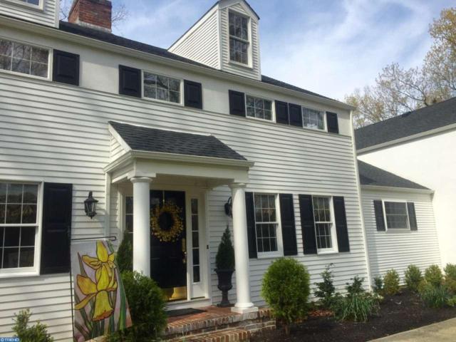 713 James Drive, Deerfield Twp, NJ 08302 (MLS #6927656) :: The Dekanski Home Selling Team